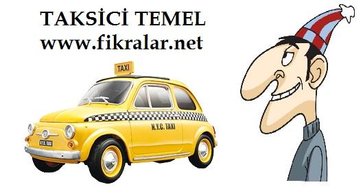 Taksici Temel